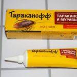 Гель «Тараканофф»