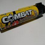 Аэрозоль «Комбат»