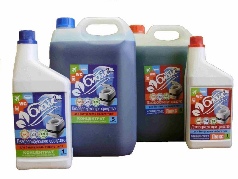 Жидкость для биотуалета на даче: критерии выбора и обзор лучшихмарок