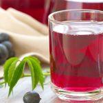 Компот из винограда вернёт вас в лето даже самой холодной зимой