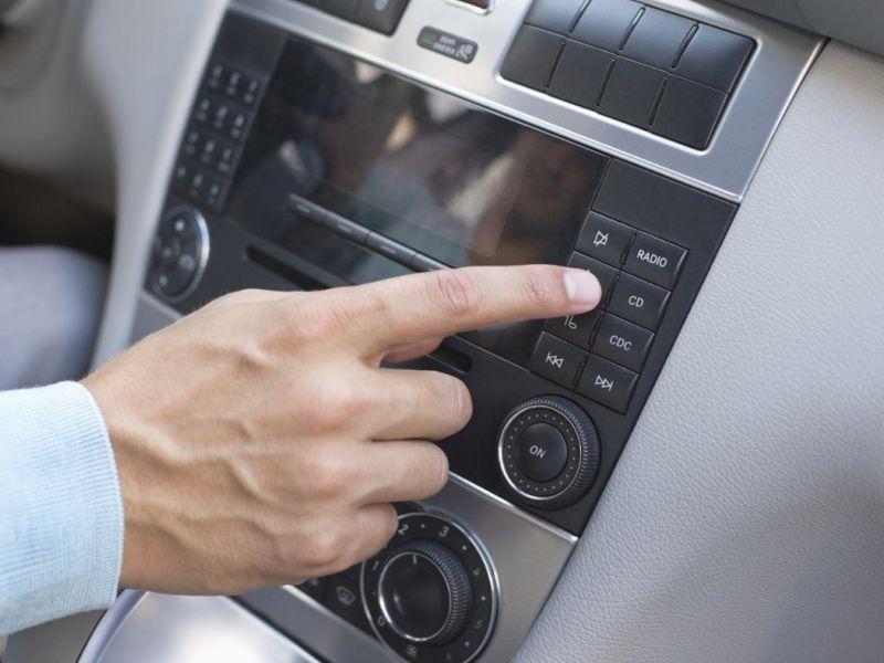 Как усилить сигнал радио в машине и на даче