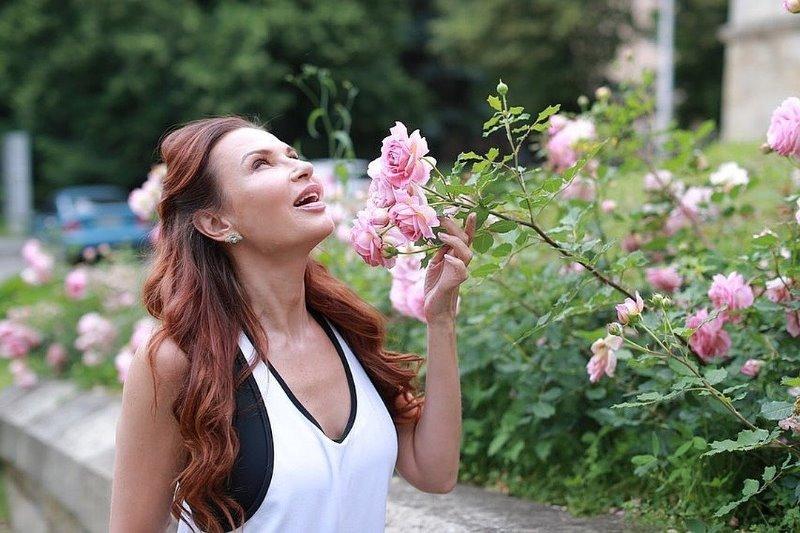 Что растет в садах и огородах у российских знаменитостей