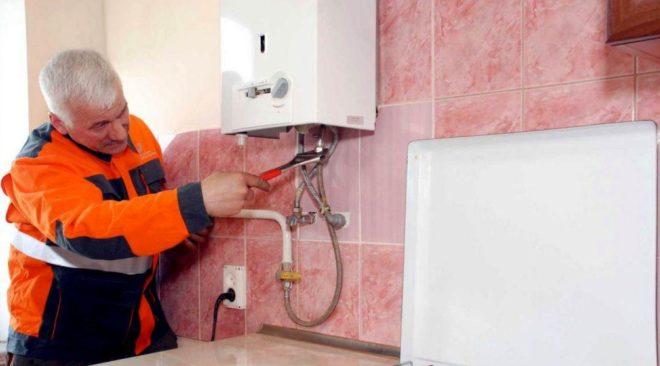 Почему нельзя устанавливать газовый котел в ванной комнате: правила и причины запрета