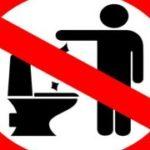 Что нельзя кидать в дачный туалет и почему