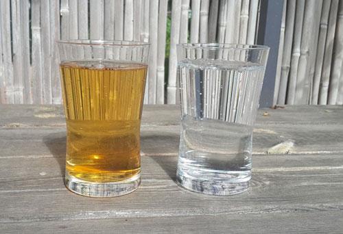 Очистка от железа воды из скважины — обзор эффективных методов