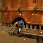 Как почистить газовую колонку своими руками от накипи и сажи