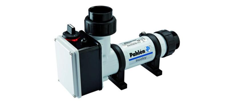 Проточный нагреватель Pahlen 141601-2